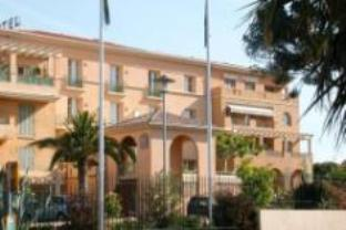 Soleil Et Jardin Hotel