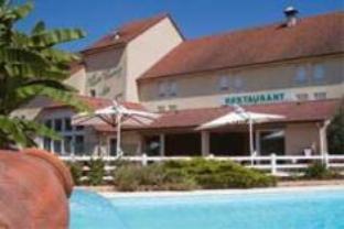Inter Hotel Le Luy De Bearn