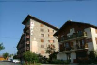 Le Chastellan Hotel