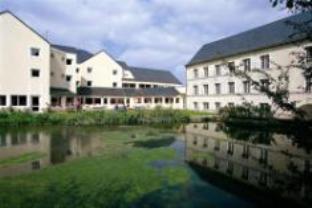 Le Relais Du Moulin Hotel