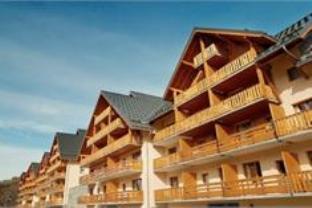 Pierre & Vacances Les Chalets De Valoria Hotel