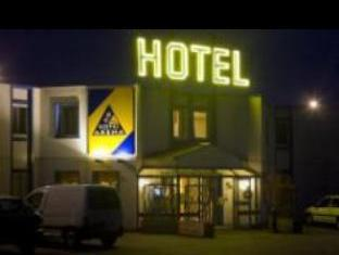 Akena City Nevers Hotel