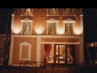 Hotel Saint Alban