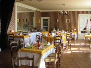 Hotel Du Chemin De Fer Vivoin - Restaurant