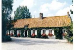 Ferme Auberge De La Raterie Hotel