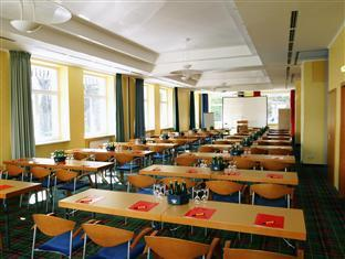Gruenau Hotel Βερολίνο - Αίθουσα συσκέψεων