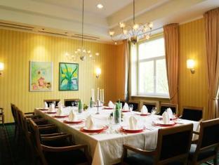 Gruenau Hotel Berlin - Inne i hotellet