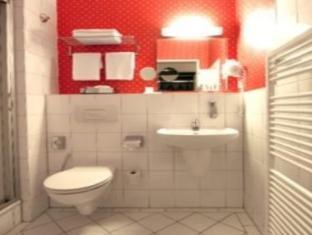 Gruenau Hotel Βερολίνο - Μπάνιο