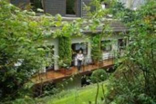 Romantisches Landhaushotel