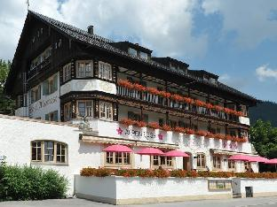Hotel in ➦ Bayrischzell ➦ accepts PayPal