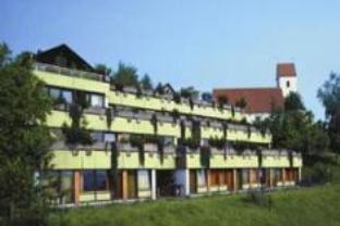 Haus Hubertus Hotel