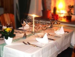 Hotel Kammerhof Bernburg - Restaurant