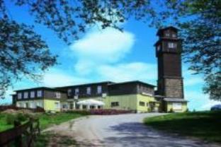 Berggasthof Ziegenkopf Hotel