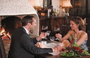 Seehotel Weingartner Bosen-Eckelhausen - Pub/Lounge