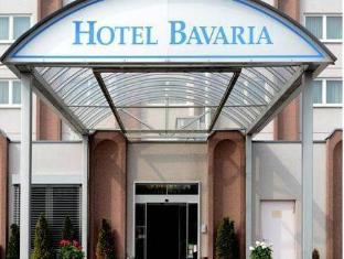 Hotel Bavaria Sandersdorf-Brehna - Entrance