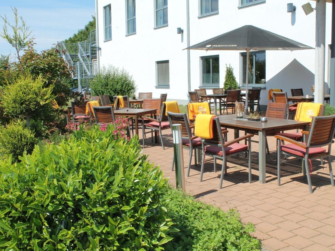 Airport Hotel Paderborn - Paderborn
