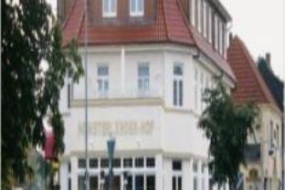 Munsterlander Hof Hotel