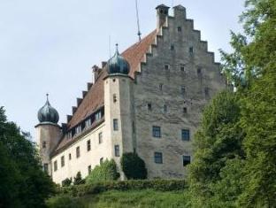Hotel Schloss Eggersberg Riedenburg - Exterior