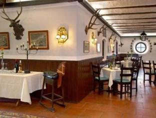 Hotel Schloss Eggersberg Riedenburg - Restaurant