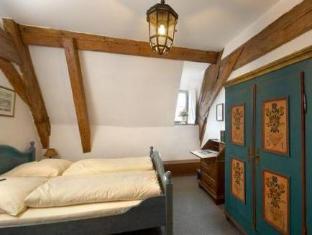 Hotel Schloss Eggersberg Riedenburg - Guest Room