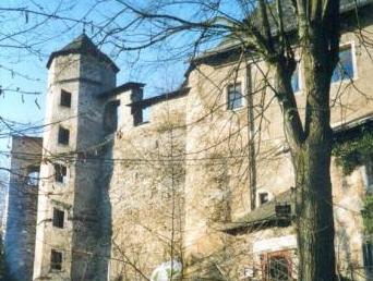 Schloss Wespenstein Hotel Grafenthal