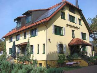 Hotel Seenot am Yachthafen Gross Koris - Exterior