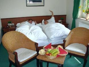 Hotel Seenot am Yachthafen Gross Koris - Guest Room