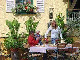 Hotel Seenot am Yachthafen Gross Koris - Restaurant