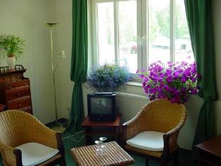 Hotel Seenot am Yachthafen Gross Koris - Interior