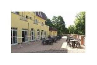 Kurhaus Am Inselsee Hotel