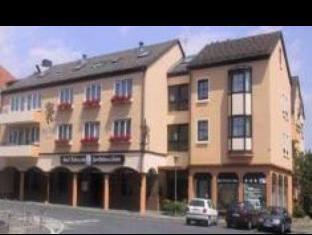 Hotel Restaurant Zum Goldenen Lowen