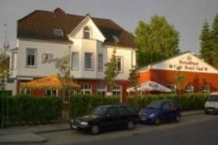 Klausdorfer Hof Hotel