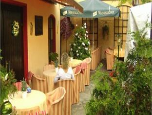 Altmark Hotel Braunschweiger Hof Klotze - Restaurant