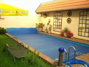 Altmark Hotel Braunschweiger Hof Klotze - Swimming Pool