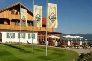 Landhaus Gsteig Hotel