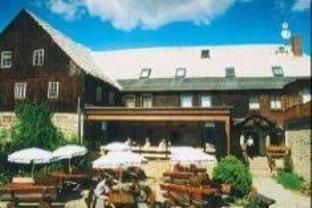 Berghof Lichtenhain Hotel