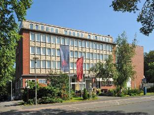 Stadthotel Luenen PayPal Hotel Lunen