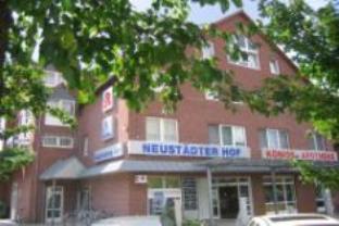 Hotel Garni Neustadter Hof