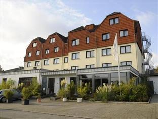 Hotel Ambiente PayPal Hotel Nieheim