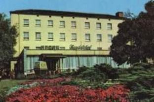 Handelshof Hotel