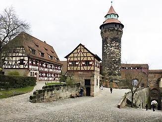 Woehrdersee Hotel Mercure Nuernberg City