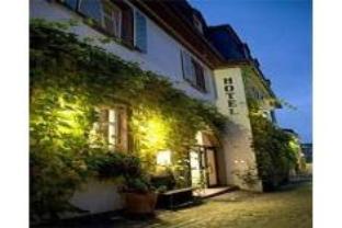 Breuer's Rudesheimer Schloss Hotel