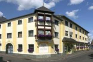 Bruhl's Trapp Hotel