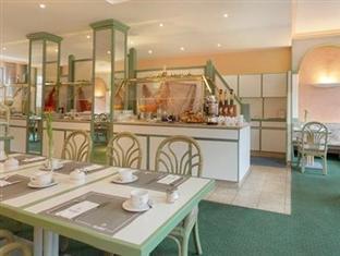 Achat Comfort Frankfurt Russelsheim Hotel Frankfurt am Main - Restaurant