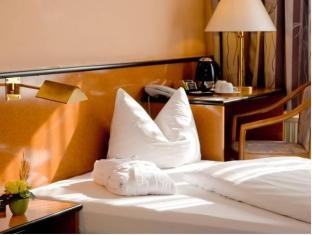 Achat Comfort Frankfurt Russelsheim Hotel Frankfurt am Main - Guest Room