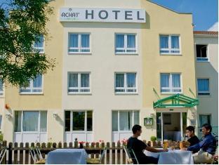 Achat Comfort Frankfurt Russelsheim Hotel Frankfurt am Main - Exterior