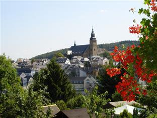 Hotel in ➦ Schneeberg ➦ accepts PayPal