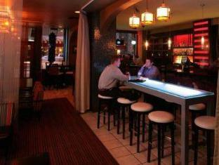 Executive Pacific Hotel Seattle (WA) - Pub/Lounge