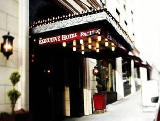 Executive Pacific Hotel