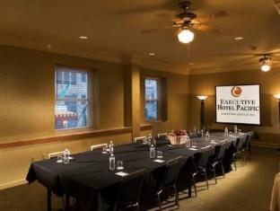 Executive Pacific Hotel Seattle (WA) - Meeting Room